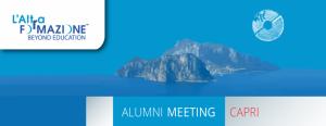 alumni meeting capri