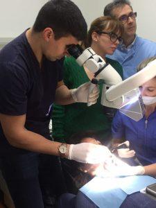 Corso protesi fissa